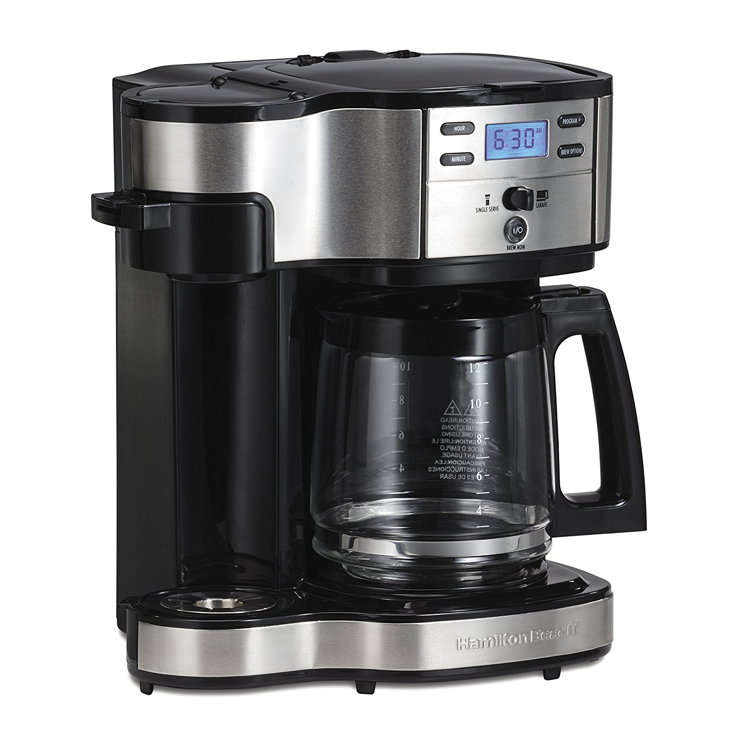 5 Best Single Serve Coffee Makers For Your Kitchen In 2019
