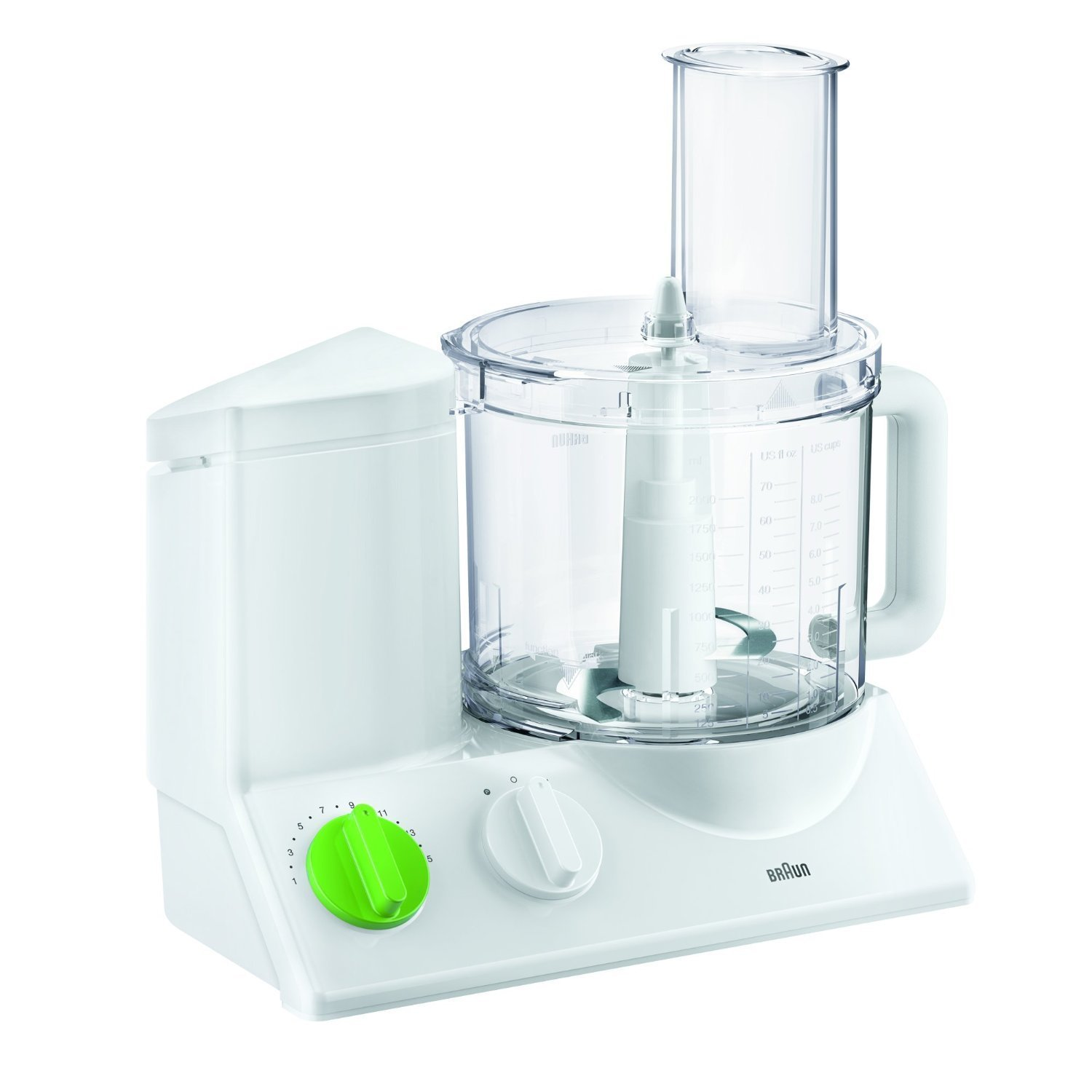 Braun FP3020 Food Processor