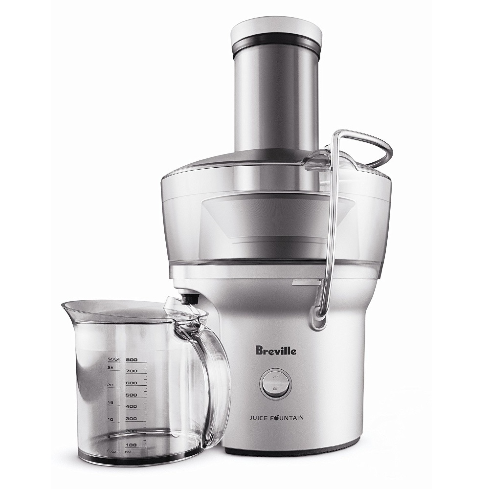 Breville BJE200XL Compact Juice Extractor