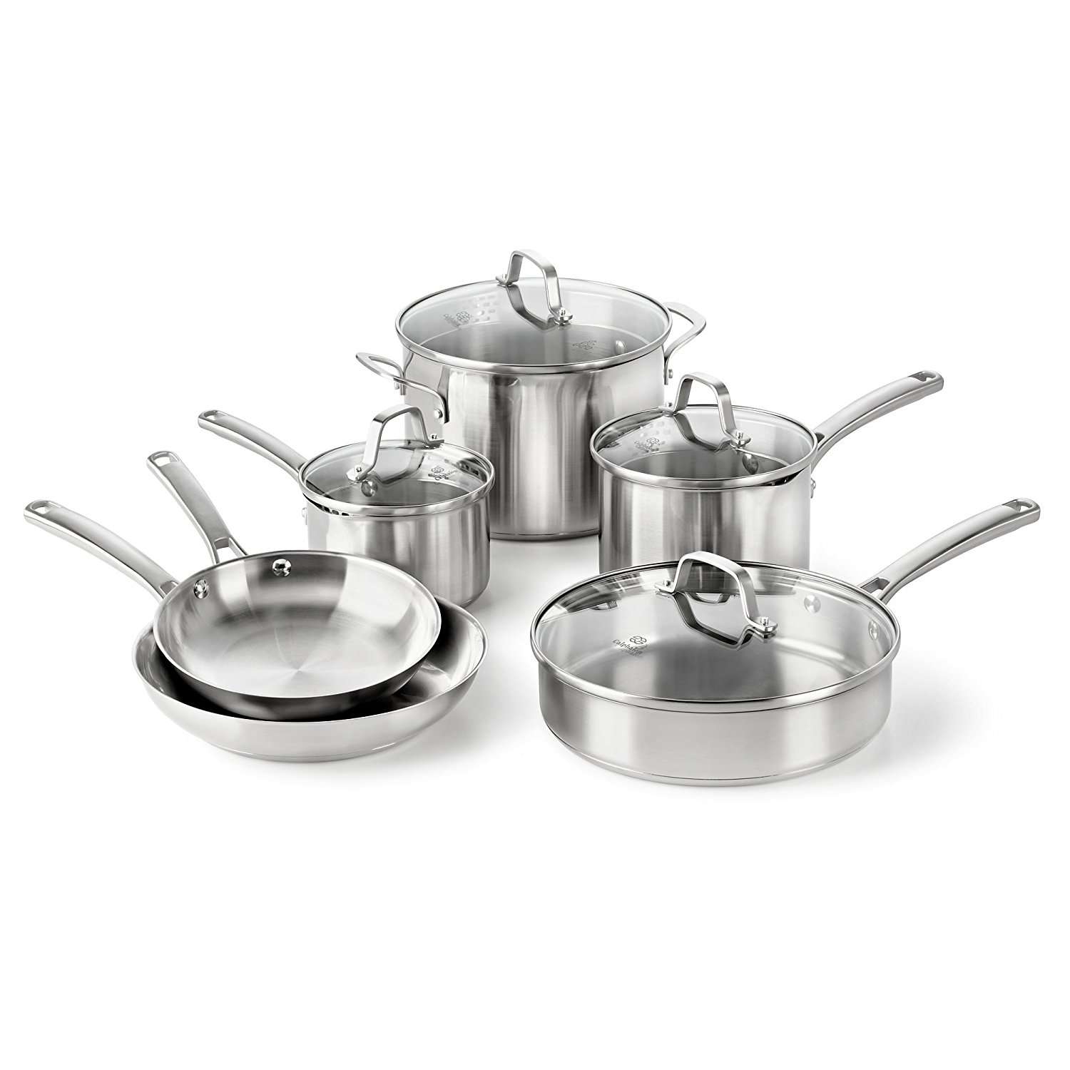 Best Stainless Steel Cookware Set 2019: Reviews and Buying Guide