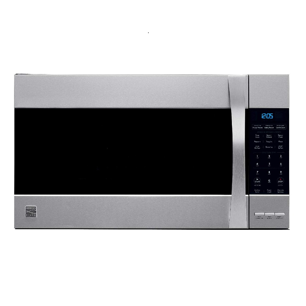 Kenmore 80373 Elite Over-the-Range Microwave