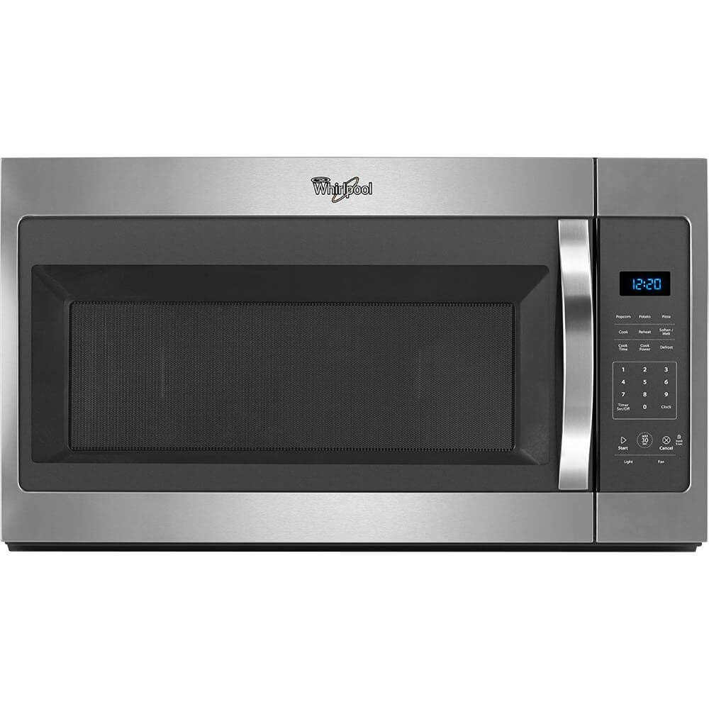 Whirlpool WMH31017FS Over-the-Range Microwave
