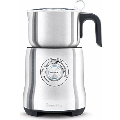 Breville BMF600XL Milk Cafe Steel Milk Frother