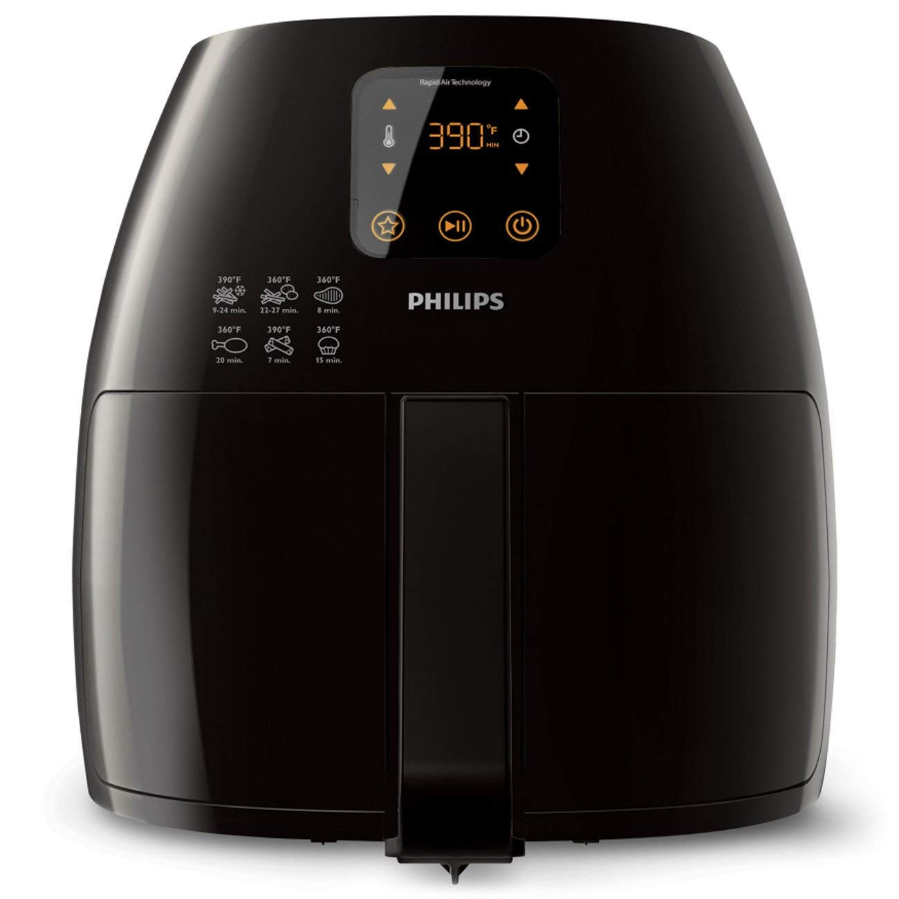 Philips HD9240 94 Avance XL Digital Airfryer
