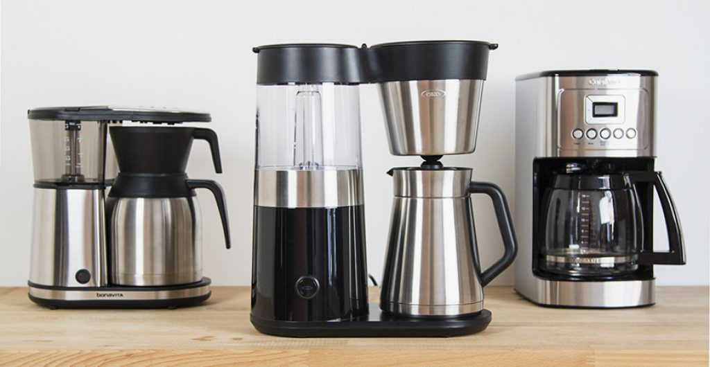 featured drip coffee makers image